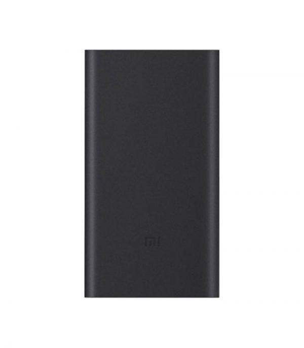 Xiaomi Mi Power Bank 2 10000mAh - Black 01