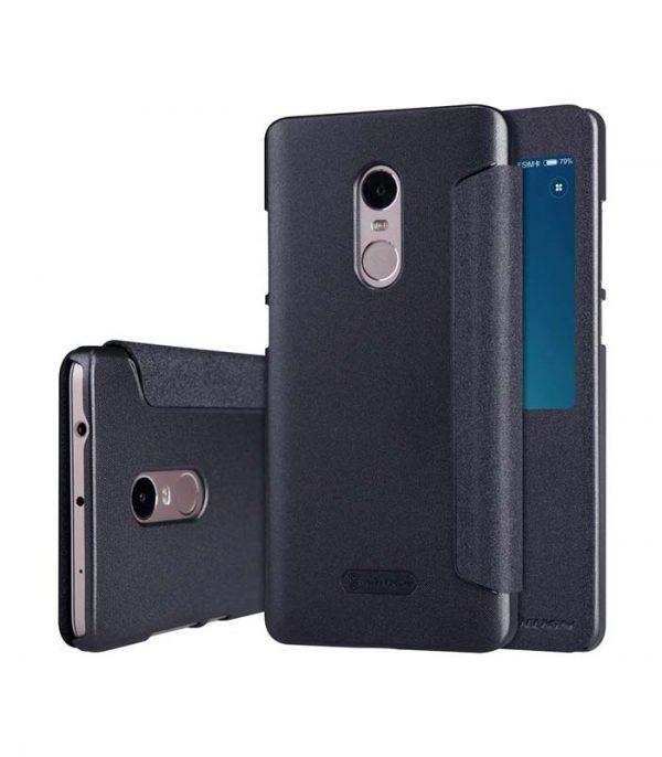 nillkin-sparkle-book-Xiaomi-Redmi-Note-4-black-01