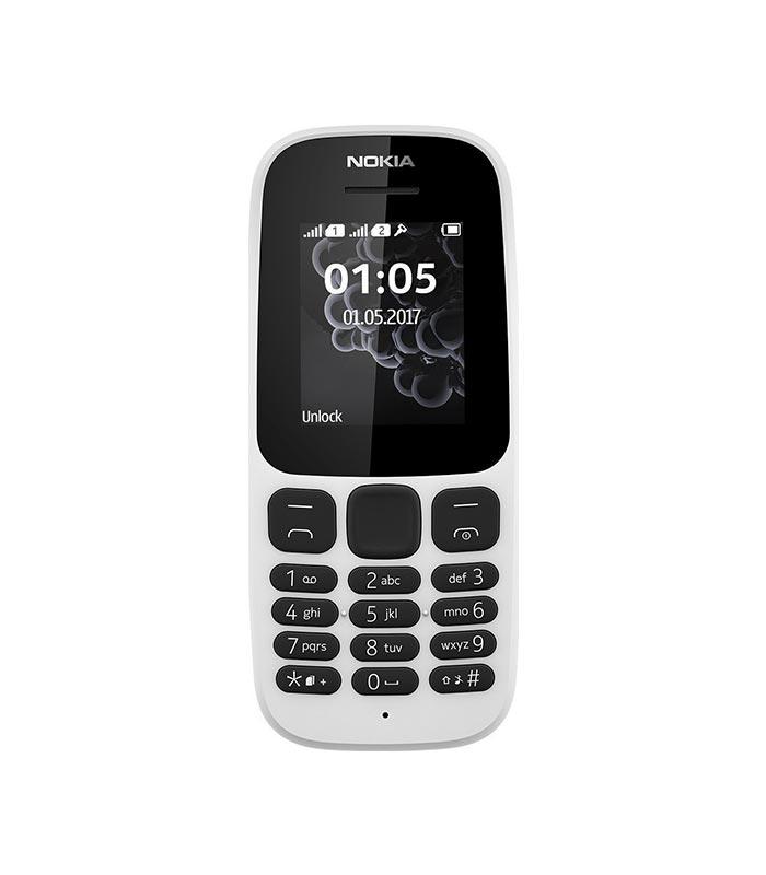 Nokia 105 01