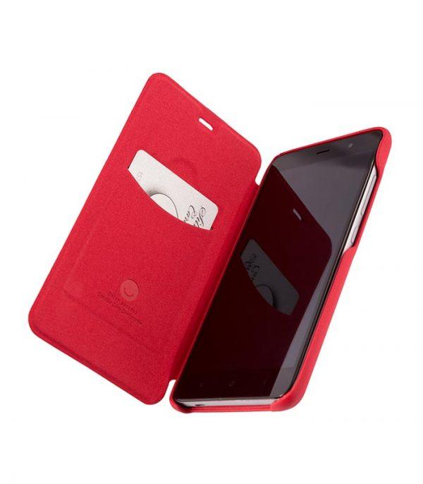 Lenuo-Flip-me-portaki-thiki-gia-Xiaomi-Redmi-Note-4-4x-kokkino-01