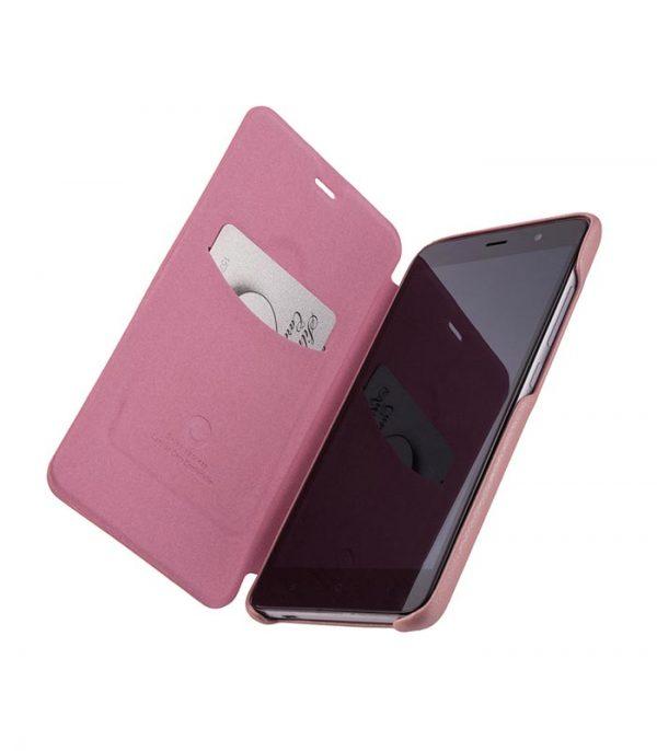 Lenuo-Flip-me-portaki-thiki-gia-Xiaomi-Redmi-Note-4-4x-roz-01