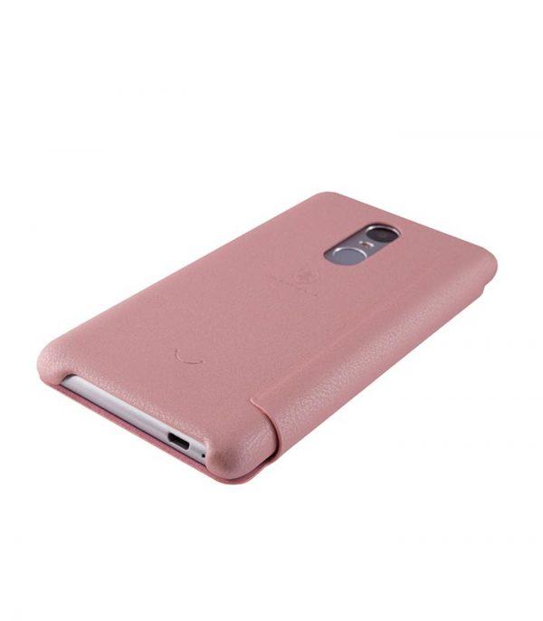 Lenuo-Flip-me-portaki-thiki-gia-Xiaomi-Redmi-Note-4-4x-roz-02