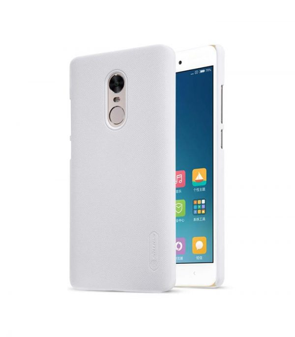 Nillkin-Frosted-Shield-Back-Cover-gia-Xiaomi-Redmi-Note-4X-leuko-01