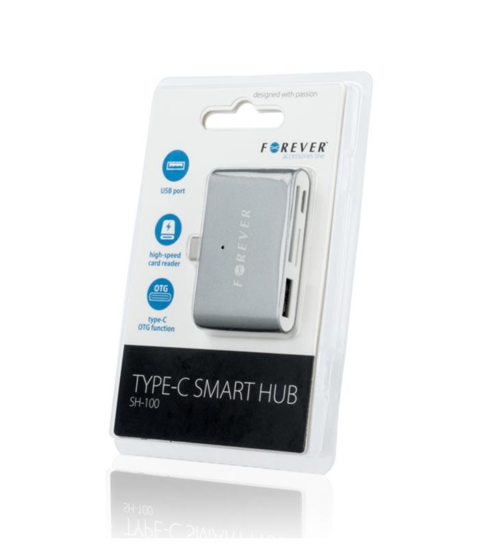 forever-sh-100-type-c-smart-hub-04