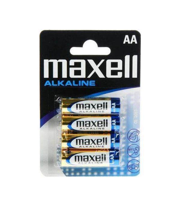 maxell-alkaline-aa-4tmx
