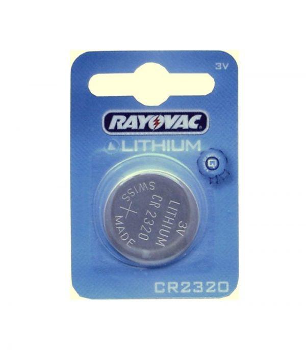 Rayovac CR2320