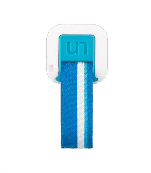 Ungrip-Mobile-Holder-Ring-–-Blue-Stripes