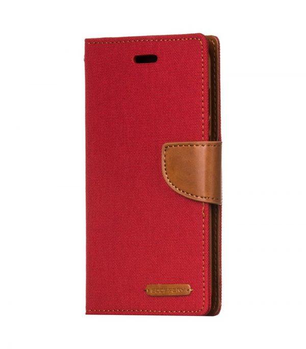 goospery-canvas-diary-thiki-gia-xiaomi-redmi-note-4x-kokkino01