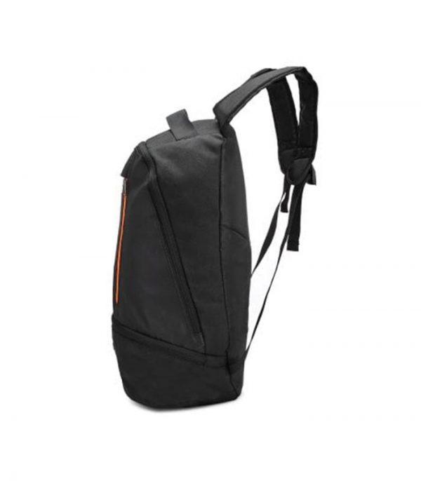 130eb90c9ab Τσάντα gocomma Backpack Αδιάβροχη με Χώρο για Παπούτσια - Μαύρο ...