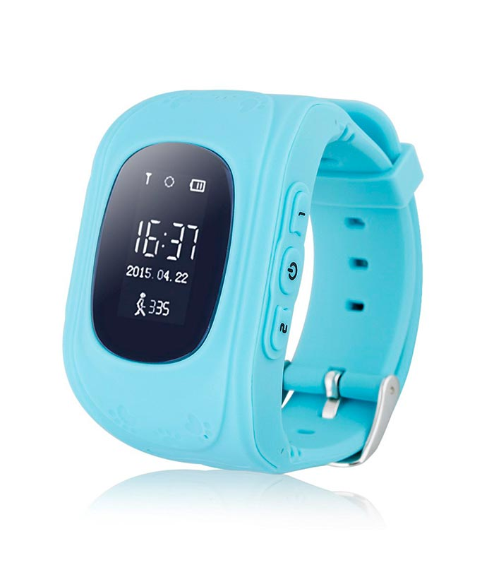 OEM Q50 Παιδικό Ρολόι Με Ενσωματωμένο GPS 48decda8a65