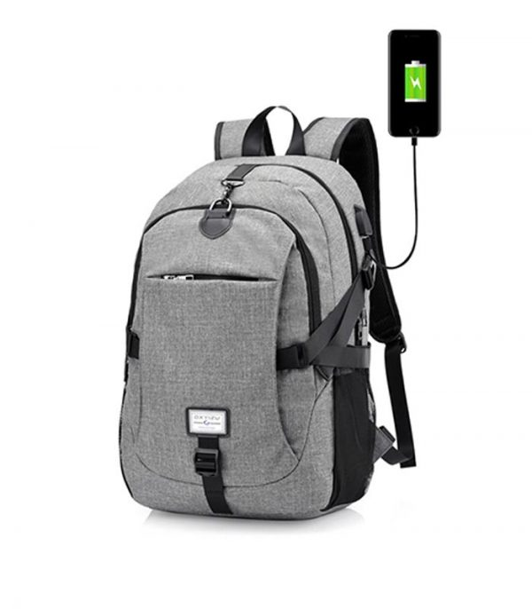tsanta-backpack-gia-laptop-me-thira-usb-gkri01