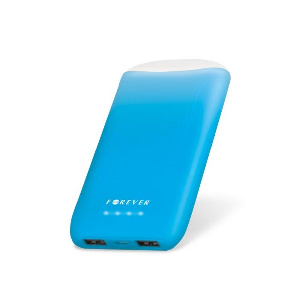 Forever-Power-bank-TB-011-8000-mAh-blue-with-torch1