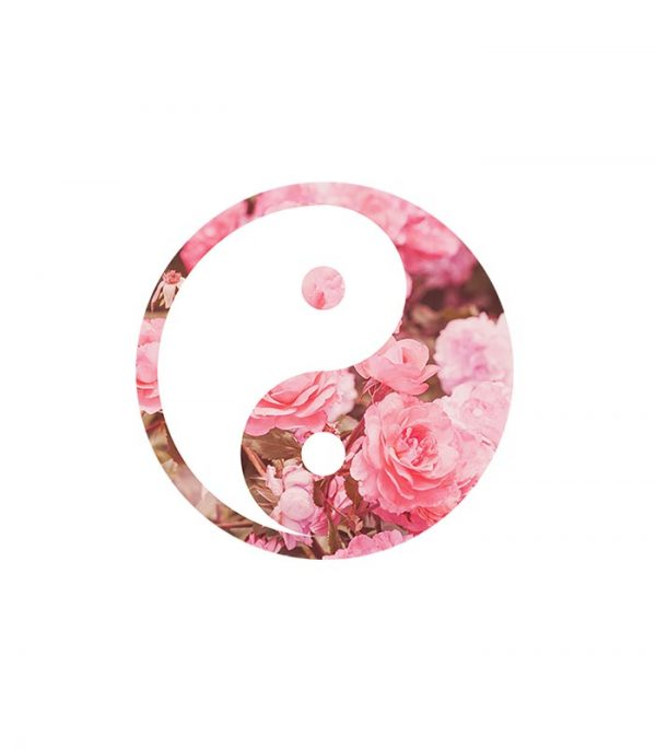 Pop-Socket-Mobile-Stand-and-Holder---Yin-Yang-Roses