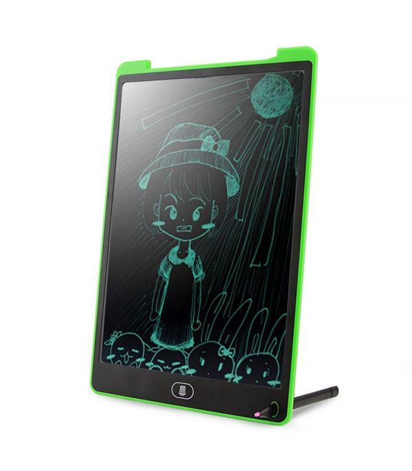Writing-LCD-Tablet-12-green-01