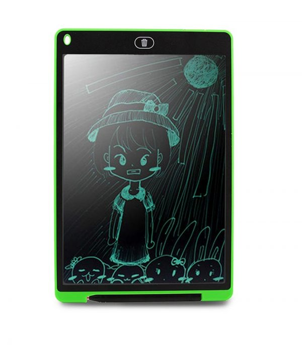 Writing-LCD-Tablet-12-green-02