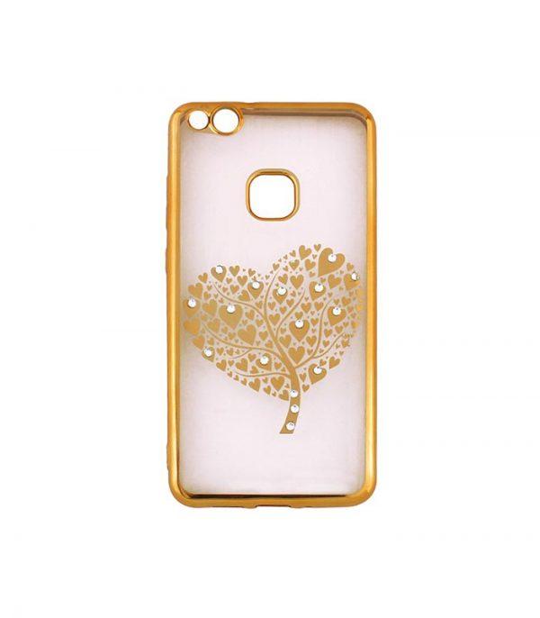 Beeyo Hearts Tree gold