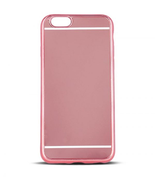 Beeyo Mirror TPU rose gold