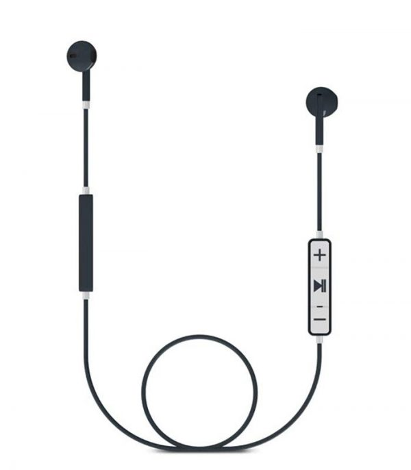 Energy Sistem Bluetooth earphones 1 - Γκρι