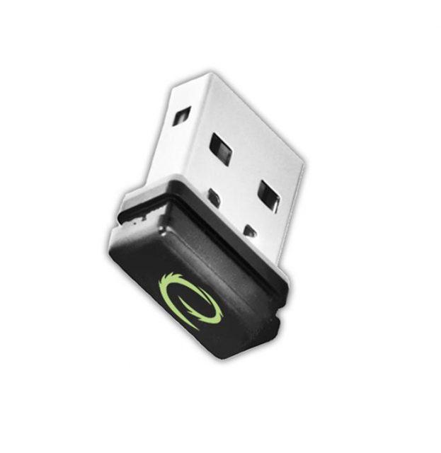 Esperanza EGG108K Gladiator Wireless 2.4GHZ Gamepad PS3/PC - Μαύρο