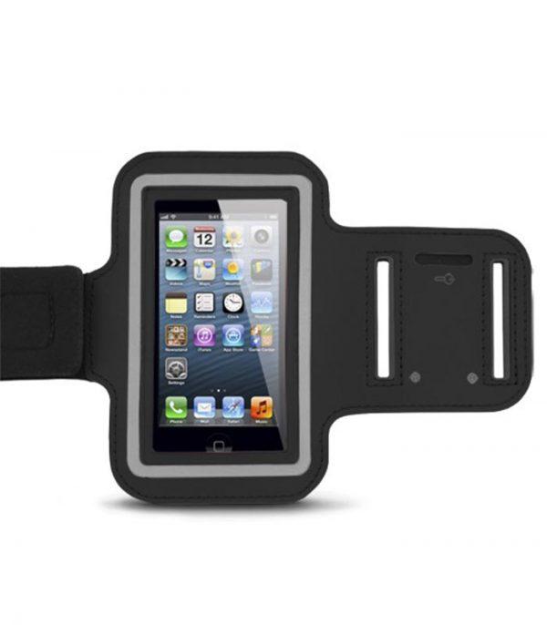 Esperanza EMA122K-XL Θήκη Μπράτσου για Smartphones XL - Μαύρο