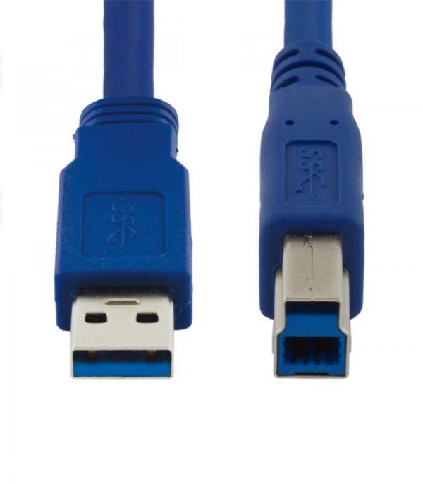 Esperanza Usb 3.0 A-B for Printers Cable 3m