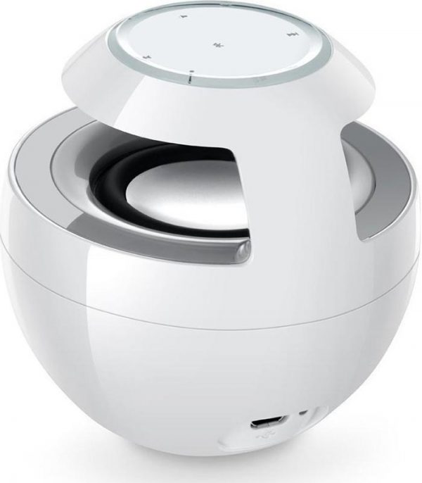 Huawei AM08 Φορητό Ηχείο Bluetooth - Λευκό