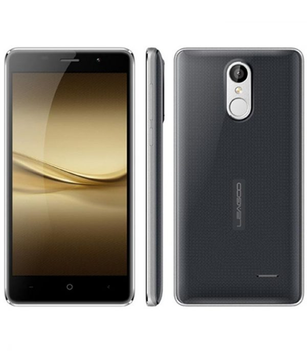 Leagoo M5 (2GB/16GB) - Γκρι