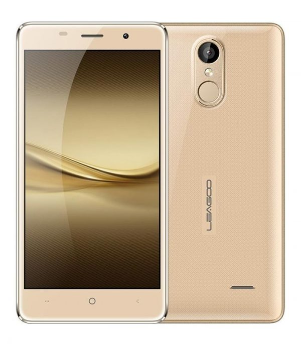 Leagoo M5 (2GB/16GB) - Χρυσό
