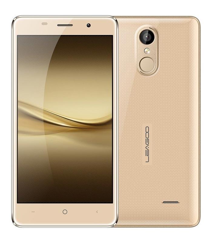 Leagoo M5 (2GB/16GB) - Χρυσό