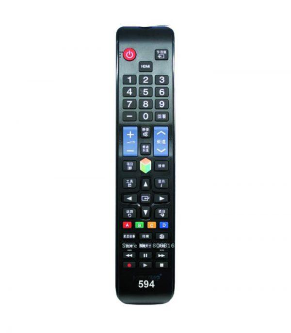 Τηλεχειριστήριο Universal για Samsung (RM-D1078+)