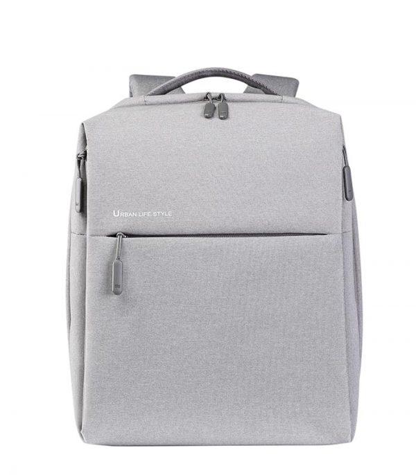Xiaomi Mi City Backpack (Ανοιχτό Γκρι)