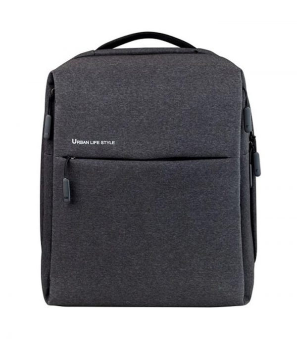 Xiaomi Mi City Backpack (Σκούρο Γκρι)