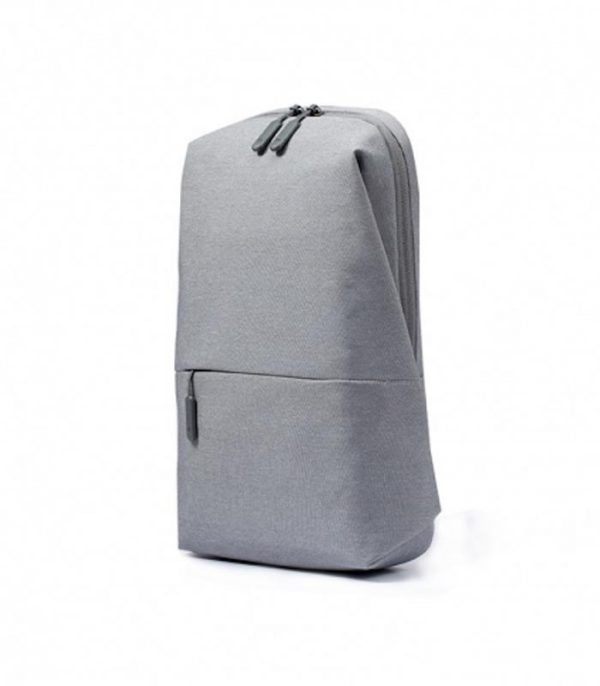 Xiaomi Mi City Sling Bag (Ανοιχτό Γκρί)