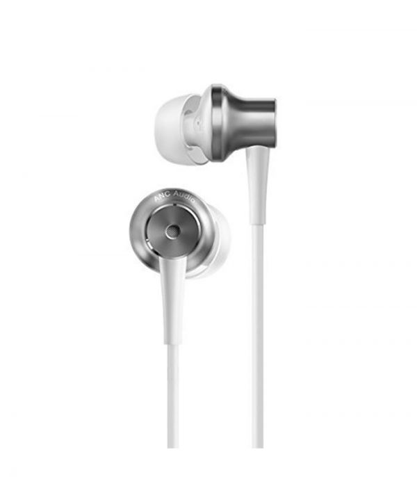 Xiaomi Mi Headphones ANC & Type C - Λευκό