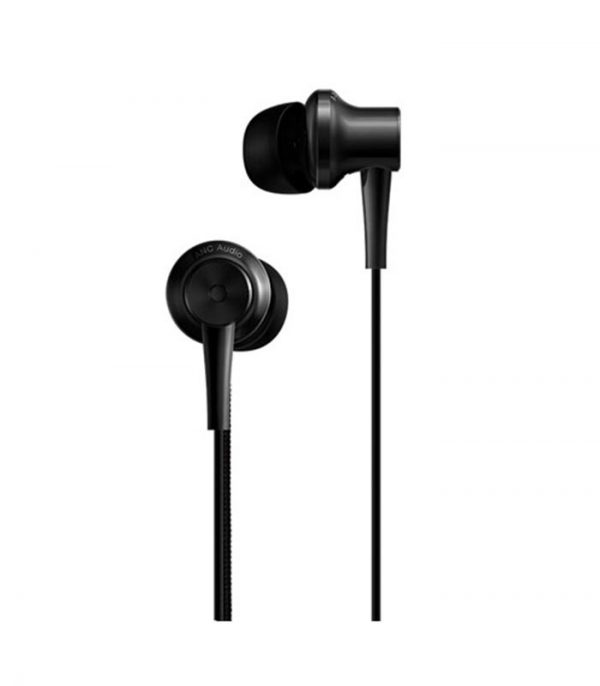 Xiaomi Mi Headphones ANC & Type C - Μαύρο