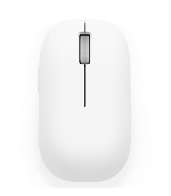 Xiaomi Mi Wireless Mouse - Λευκό