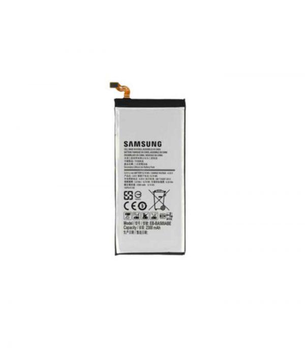 Samsung Μπαταρία για Samsung A5 EB-BA500ABE 2300mAh