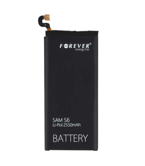 Forever battery for Samsung S6 2550 Συμβατή Μπαταρία