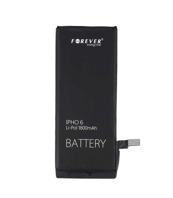 Forever battery for iPhone 6 1800 mAh Συμβατή Μπαταρία