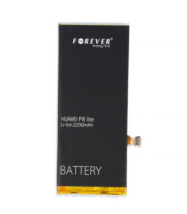 Forever battery for Huawei P8 lite 2200 mAh Συμβατή Μπαταρία