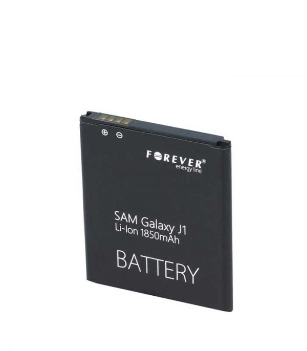 Forever battery for Samsung J1 / J100 / EB-BJ 100CBE 1850 mAh Συμβατή Μπαταρία
