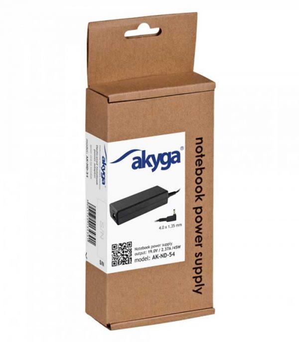 Akyga Φορτιστής Laptop ASUS (AK-ND-54)