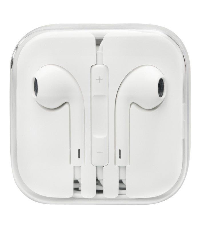 Apple EarPods Headphone Plug BOX (MD827ZM/A)