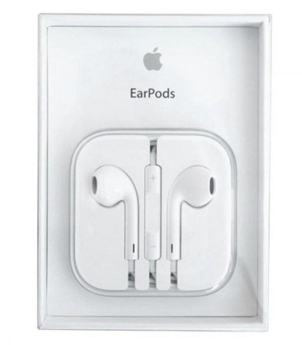 Apple EarPods Headphone Plug Blister (MD827ZM/A)