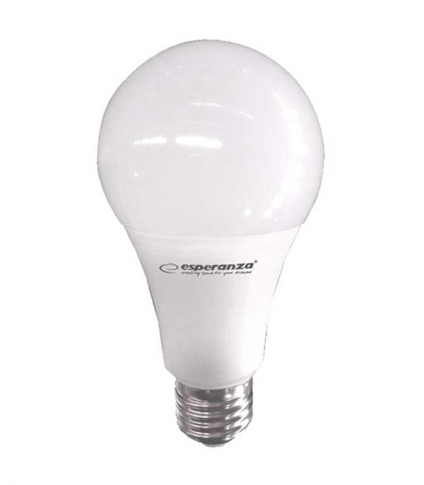 Esperanza ELL1590 LED Light A65 E27 14W