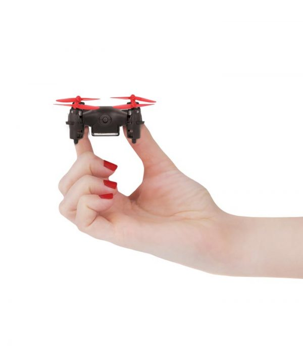 Forever Pixel Drone