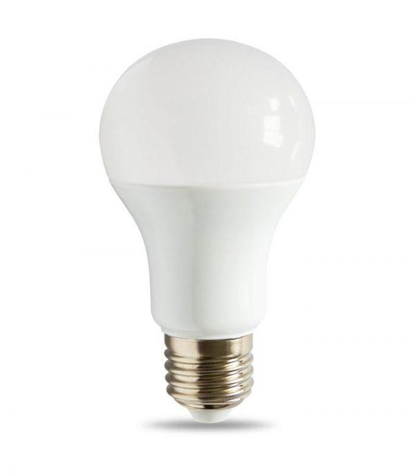 OMEGA LED Λάμπα Bulb 12W, Warm White 2800K, E27