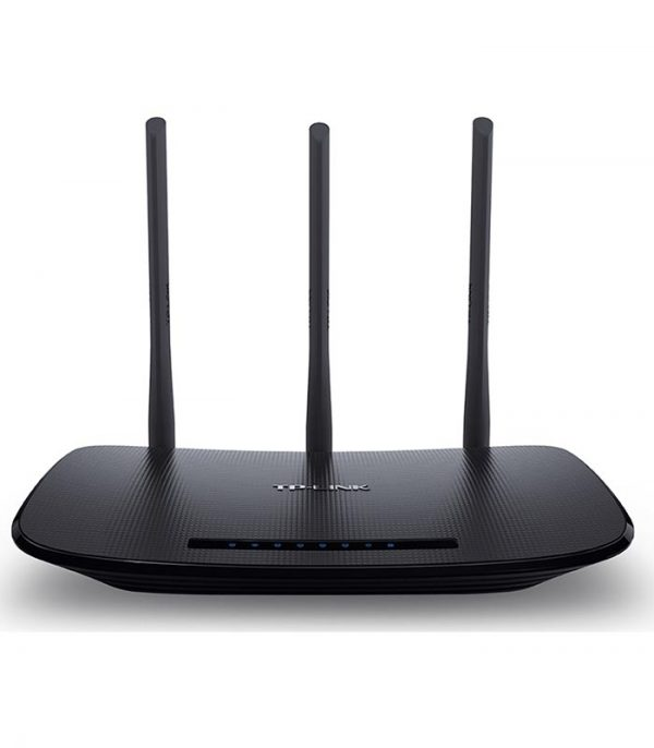 TP-LINK TL-WR940N V6 450Mbps Wireless N Router