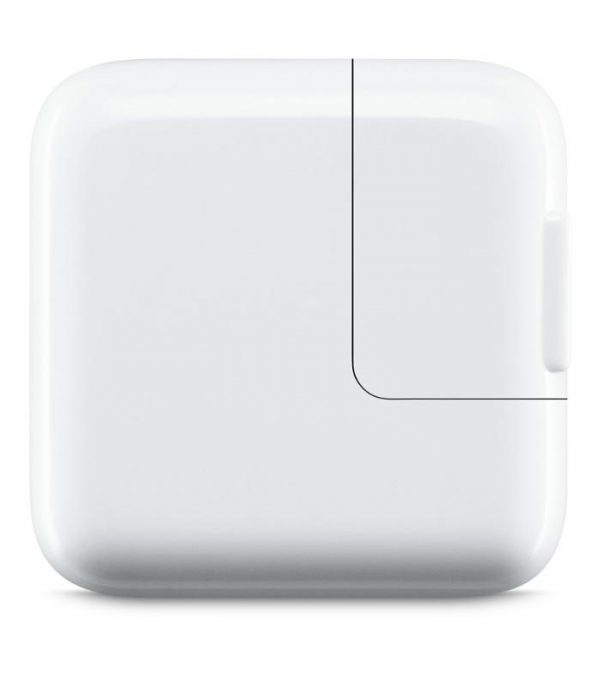 Apple Wall Charger A1401 (MD836Z) Box - Λευκό