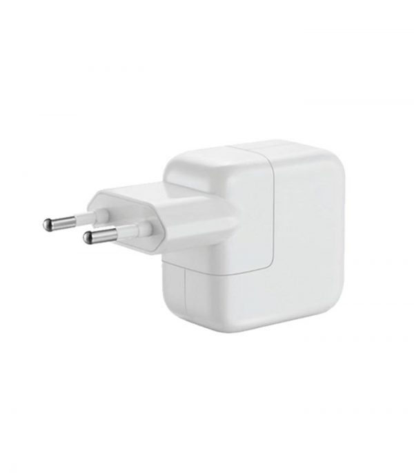 Apple Wall Charger A1401 (MD836Z) Bulk - Λευκό